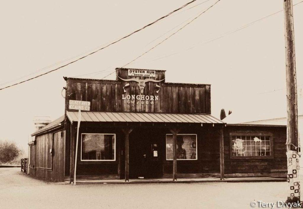 Edison Washington Saloon