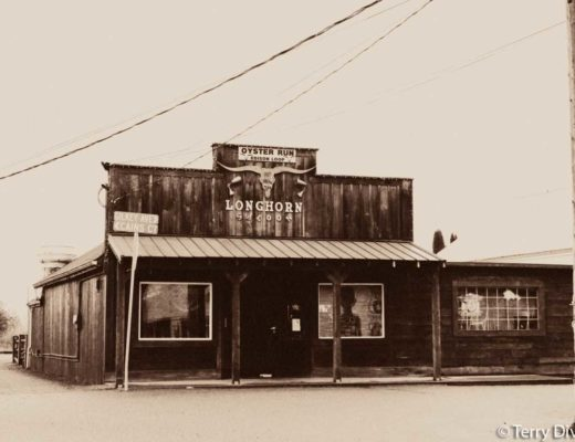 Edison Washington Saloon