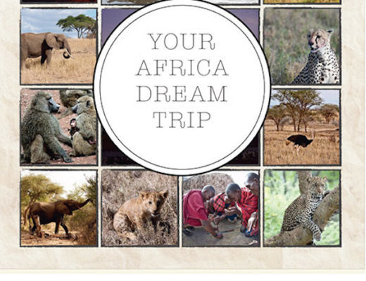 Shutter Tours Africa Ebook