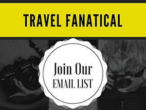 Travel Fanatical Email List