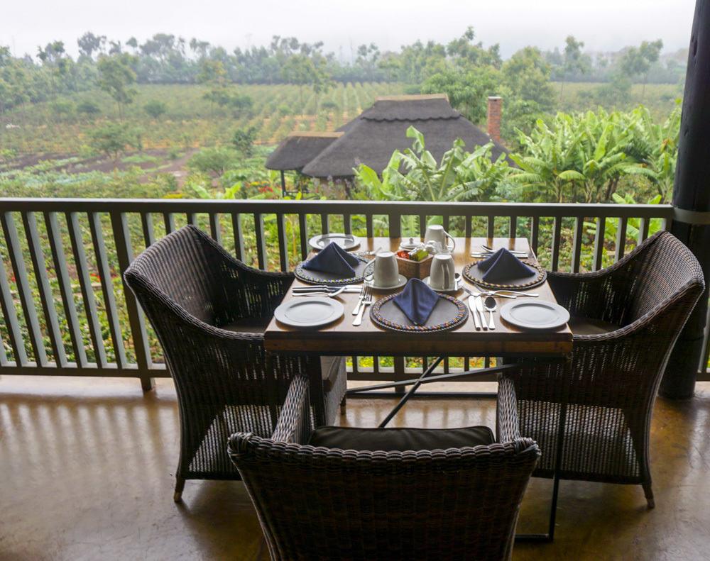 Kitela African Spa Lodge