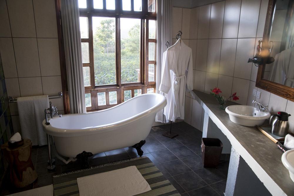 Luxury Lodges in Tanzania
